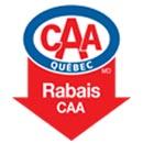 Rabais CAA Quebec