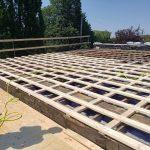 Couvreur Emile Lelievre Ferblantier Montreal reparation toit plat mercier IMG_4304